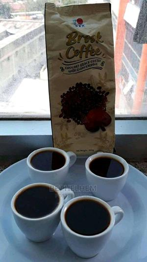 Brook Coffee Powder | Meals & Drinks for sale in Addis Ababa, Bole