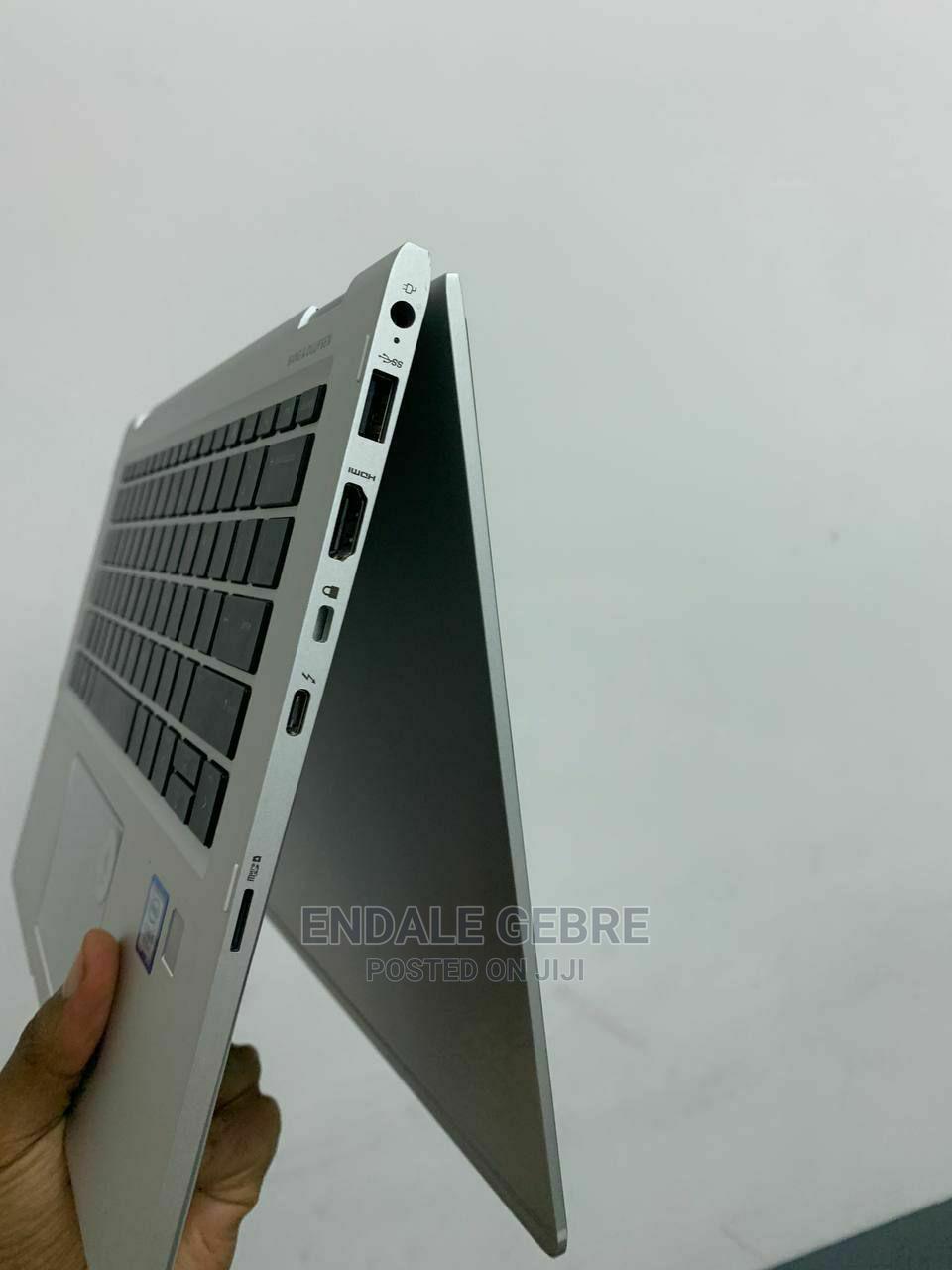 New Laptop HP EliteBook X360 1030 G3 8GB Intel Core I5 256GB