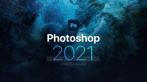 Adobe Photoshop 2021 | Software for sale in Addis Ababa, Kolfe Keranio