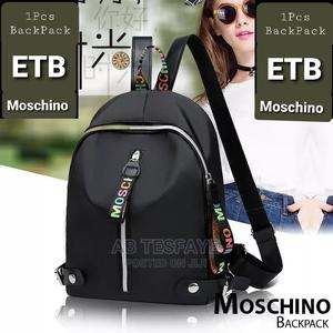 Moschino Backpack | Bags for sale in Addis Ababa, Lideta