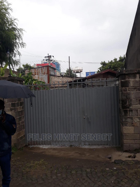 Yemeshet Ferashe Bat Yalew Bota Be Bole Mekaale | Land & Plots For Sale for sale in Bole, Addis Ababa, Ethiopia