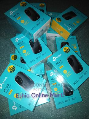 Tp-Link for 4G Wi-Fi   Networking Products for sale in Addis Ababa, Kirkos