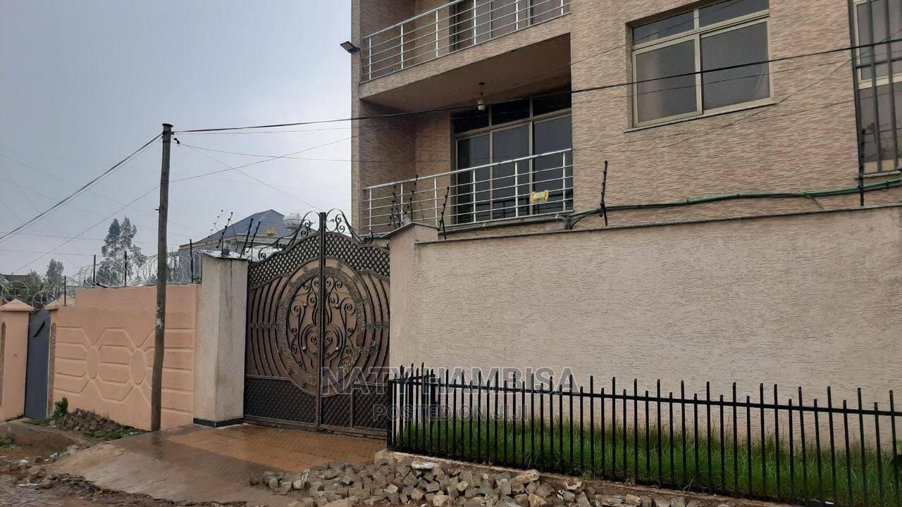 Furnished 8bdrm House in House, Oromia-Finfinne for Sale | Houses & Apartments For Sale for sale in Oromia-Finfinne, Oromia Region, Ethiopia