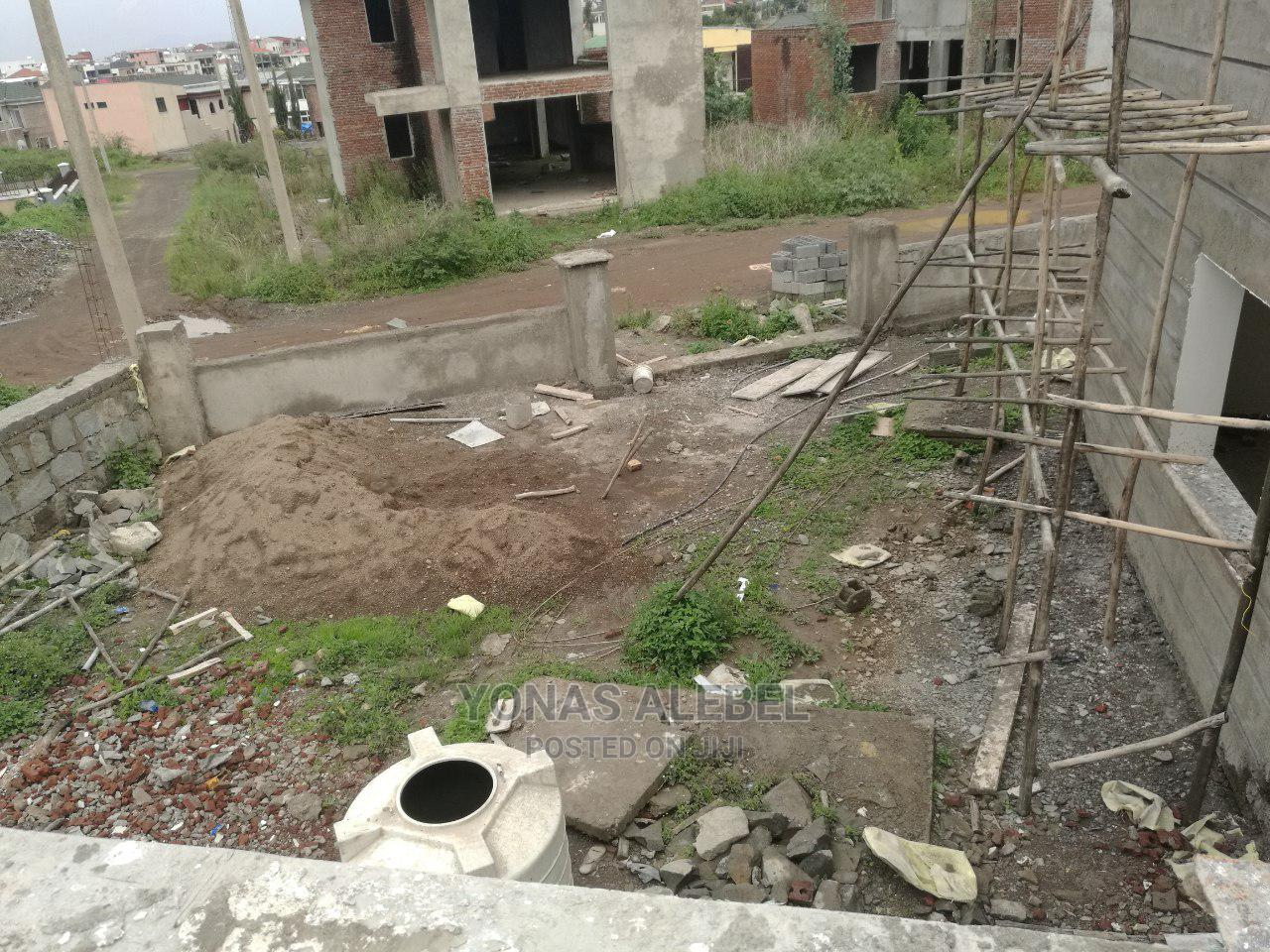 4bdrm House in Addis Mender Real, Bole for Sale   Houses & Apartments For Sale for sale in Bole, Addis Ababa, Ethiopia