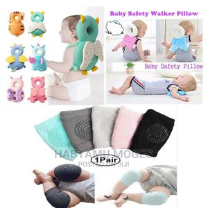 Baby Head Protection Pillow With Baby Knee Protection Pad | Children's Gear & Safety for sale in Addis Ababa, Akaky Kaliti