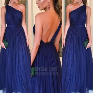 Occasion and Prom Dress for Rent in Light Blue Clr | Clothing for sale in Addis Ababa, Bole