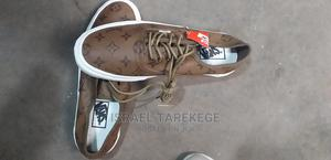 Original LV Vans | Shoes for sale in Addis Ababa, Nifas Silk-Lafto