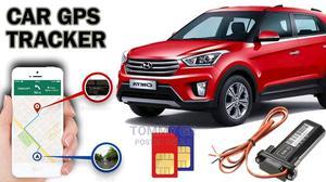 መኪናዎን ከሌባ ይጠብቁ ሞተር የሚያጠፋ GPS GPS ለመኪና | Vehicle Parts & Accessories for sale in Addis Ababa, Yeka