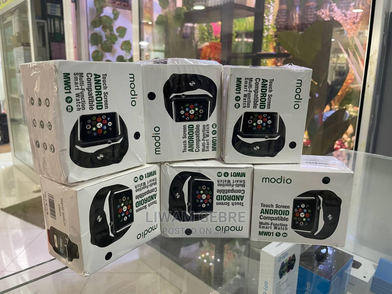 Smart Watch | Accessories & Supplies for Electronics for sale in Bole, Addis Ababa, Ethiopia