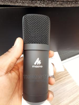 Mano Studio Microphone | Audio & Music Equipment for sale in Addis Ababa, Bole