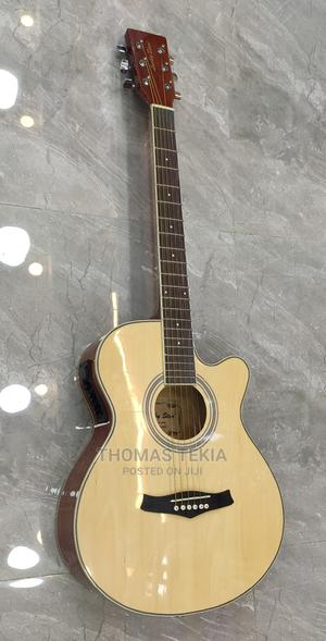 Lucky Star Guitar | Audio & Music Equipment for sale in Addis Ababa, Bole