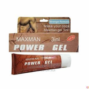 Power Gel 3 in 1 | Bath & Body for sale in Addis Ababa, Bole
