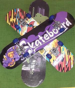 Skat Board | Sports Equipment for sale in Addis Ababa, Bole