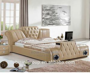Modern Bed | Furniture for sale in Addis Ababa, Akaky Kaliti