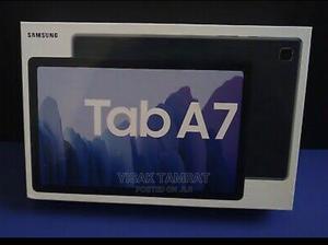 New Samsung Galaxy Tab A7 GB Gray   Tablets for sale in Addis Ababa, Arada