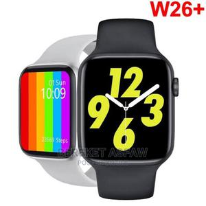 W26+ Smart Watch | Smart Watches & Trackers for sale in Addis Ababa, Bole