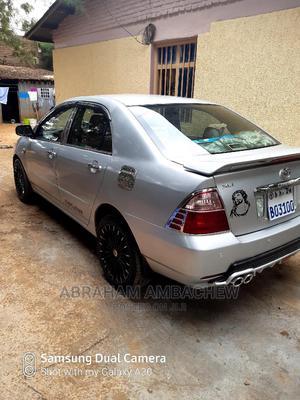 Toyota Corolla 2006 1.4 VVT-i Silver | Cars for sale in Oromia Region, Jimma
