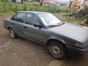 Toyota Corolla 1992 Gray   Cars for sale in Addis Ababa, Bole