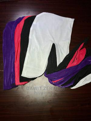 Durag Order Now!   Clothing Accessories for sale in Addis Ababa, Yeka