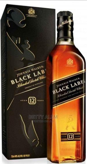 Black Label Whiskey | Meals & Drinks for sale in Addis Ababa, Yeka