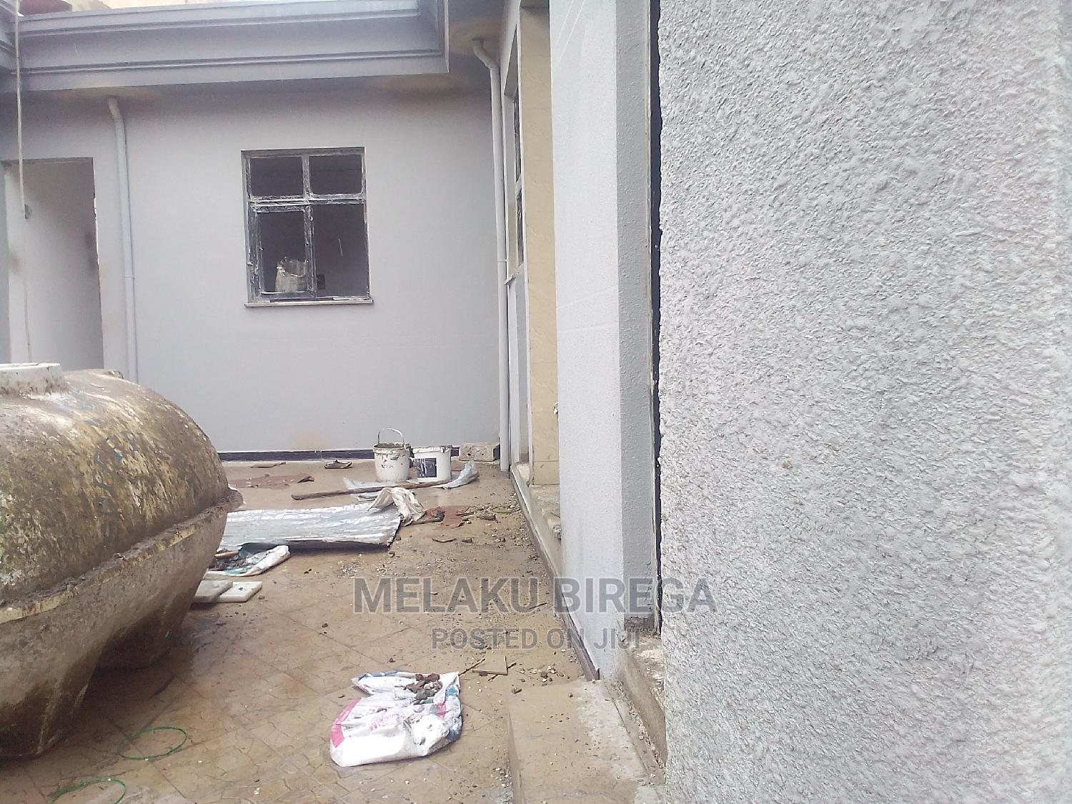 Furnished 6bdrm House in መኖሪያ, Nifas Silk-Lafto for Sale | Houses & Apartments For Sale for sale in Nifas Silk-Lafto, Addis Ababa, Ethiopia