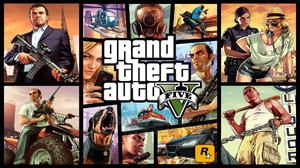 Gta v PC Game | Video Games for sale in Addis Ababa, Bole