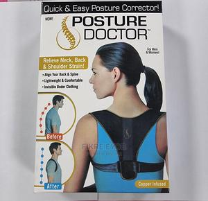Posture Corrector   Tools & Accessories for sale in Addis Ababa, Nifas Silk-Lafto