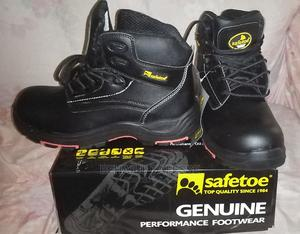 Safetoe Safety Shoes   Safetywear & Equipment for sale in Addis Ababa, Lideta