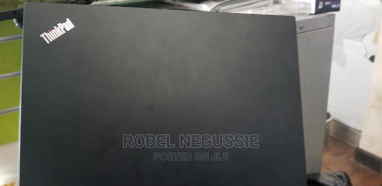Archive: Laptop Lenovo ThinkPad L380 8GB Intel Core I5 SSD 256GB