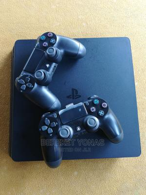 Playstation 4 Slim   Video Game Consoles for sale in Oromia Region, Adama