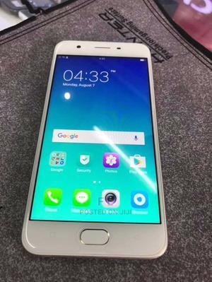 Oppo A57 32 GB White   Mobile Phones for sale in Oromia Region, Adama