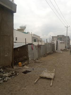 መሰረት የወጣለት ምርጥ ቦታ ፊጋ | Land & Plots For Sale for sale in Addis Ababa, Bole