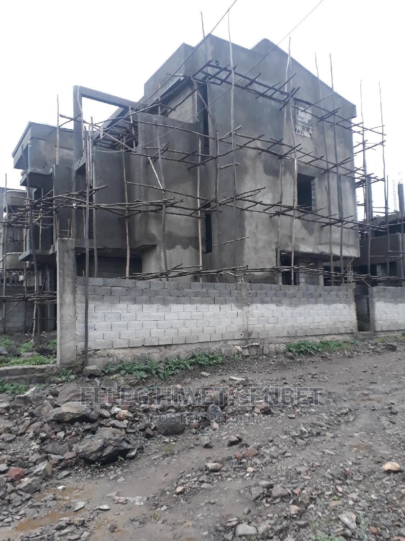 Yemeshet Fenshige Be Fega | Land & Plots For Sale for sale in Bole, Addis Ababa, Ethiopia