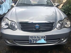 Geely CK 2012 Silver   Cars for sale in Addis Ababa, Nifas Silk-Lafto