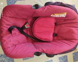Car Seat , in a Very Good Position   Prams & Strollers for sale in Addis Ababa, Nifas Silk-Lafto