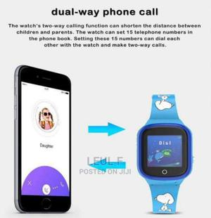 Kids Smart Watch | Smart Watches & Trackers for sale in Addis Ababa, Bole