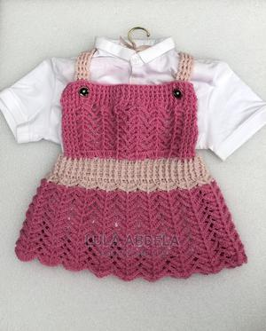 Best Hand Made Crochet   Children's Clothing for sale in Addis Ababa, Yeka
