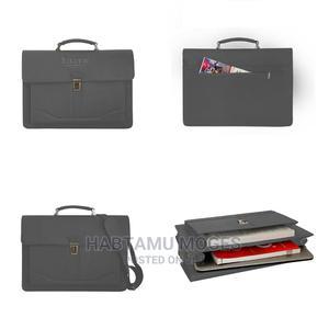 TRITU - SANTHOME Laptop Office Bag Grey | Bags for sale in Addis Ababa, Akaky Kaliti