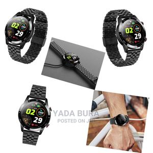 Tk28 Smart Watch | Smart Watches & Trackers for sale in Addis Ababa, Bole
