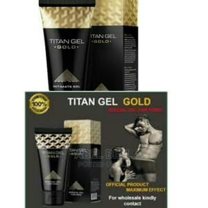 Titan Gel for Men | Sexual Wellness for sale in Addis Ababa, Bole