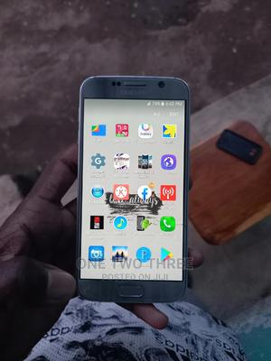 Samsung Galaxy S6 32 GB Gold | Mobile Phones for sale in Oromia Region, Adama