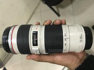 Canon Zebra Lens   Photo & Video Cameras for sale in Addis Ababa, Bole