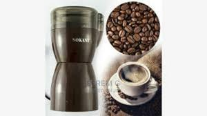 Sayonapps Coffee Grinder (ሳዮንአፕስ የቡና መፍጫ) | Kitchen & Dining for sale in Addis Ababa, Arada