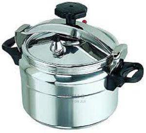 Sonica Pressure Cooker 15 and 11 Litter | Kitchen & Dining for sale in Addis Ababa, Arada