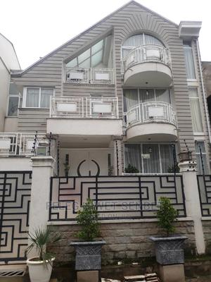 Furnished 5bdrm House in Aa, Bole for Sale | Houses & Apartments For Sale for sale in Addis Ababa, Bole