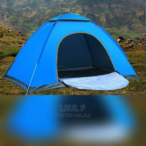 Automatic Tent (ድንኳን)   Camping Gear for sale in Addis Ababa, Bole