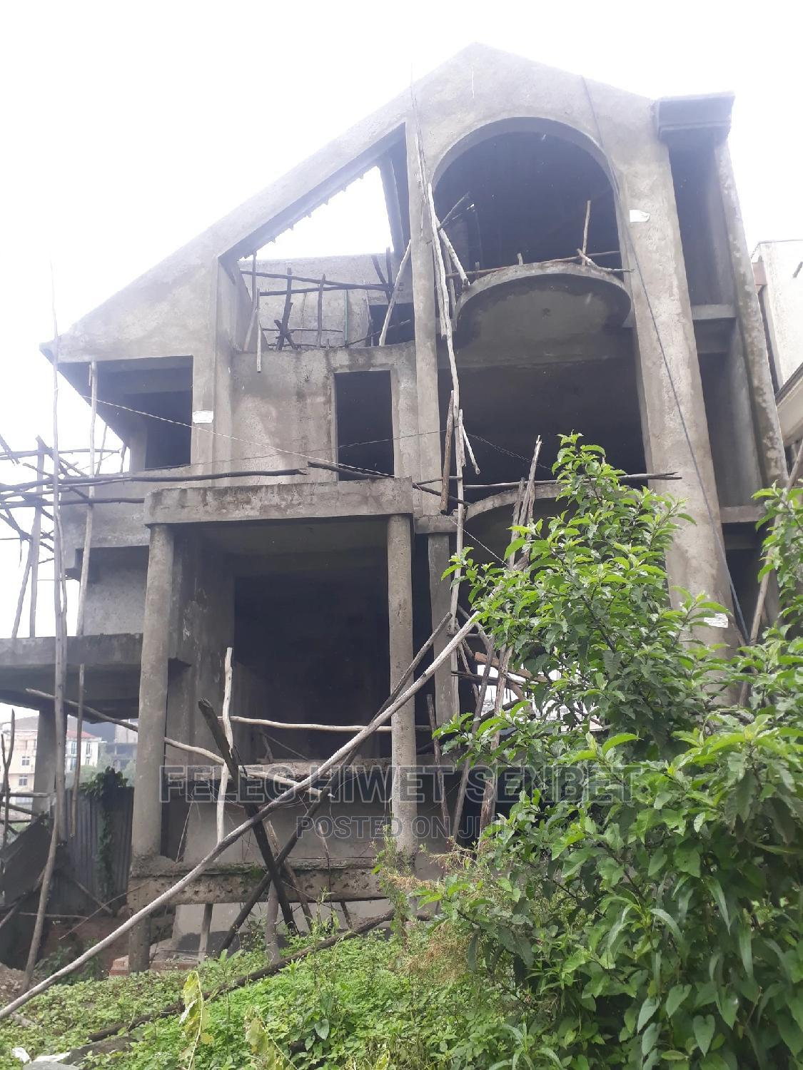 3bdrm House in Aa, Bole for sale