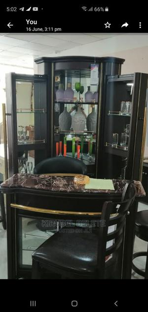 Home Cabinet or Bar   Furniture for sale in Addis Ababa, Nifas Silk-Lafto