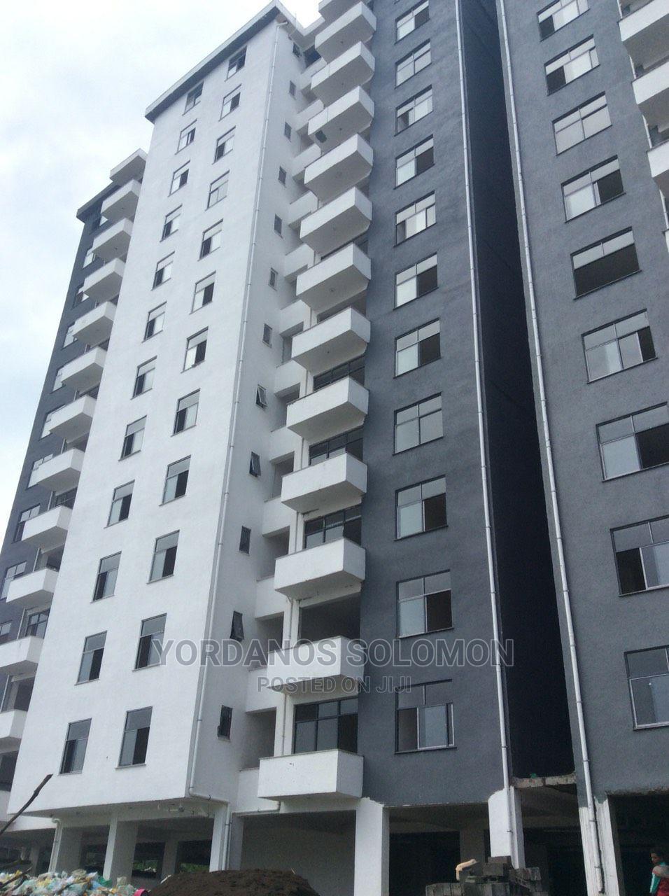 3bdrm Apartment in Noah Real Estate, Bole for Sale