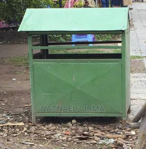 Medium Movable Poppet Dog House   Pet's Accessories for sale in Addis Ababa, Lideta